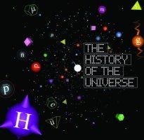 The History of the Universe: Free CD.