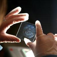 Photonics Hands-on Activity