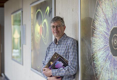 Professor Jonathan Flynn