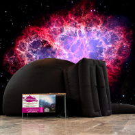 The Mobile Planetarium
